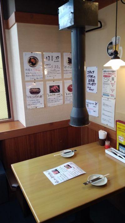 醍醐 梅島店