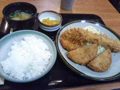 串処 ふくべ
