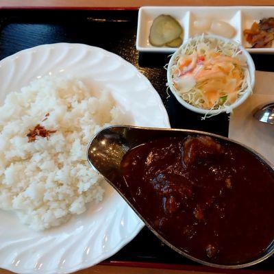高坂サービスエリア 上り レストラン