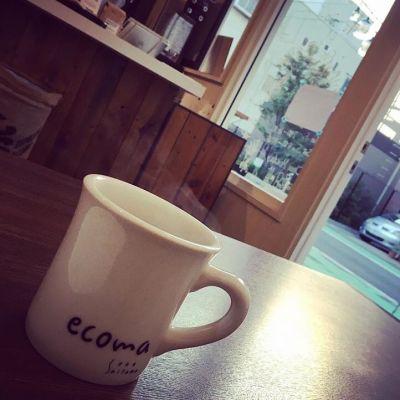 ecoma coffee