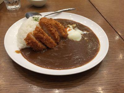 銀座ドンピエール Curry&Bar