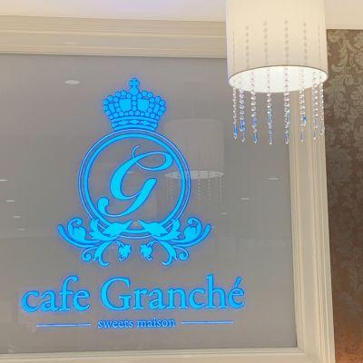 カフェグランシェ cafeGranche
