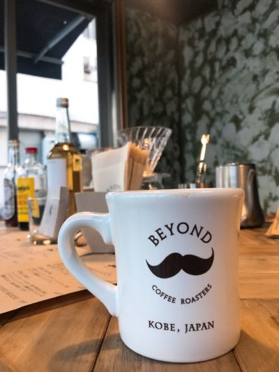 BEYOND  coffeeroasters 2