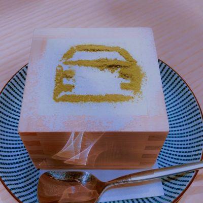 EDOCCO CAFE MASU MASUの口コミ