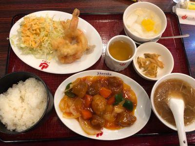 中国料理 赤坂飯店