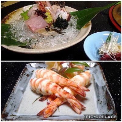 八城寿司 本店の口コミ