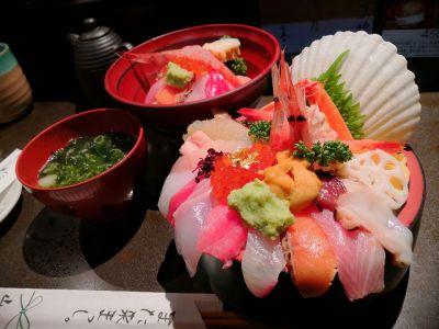 山さん寿司 本店