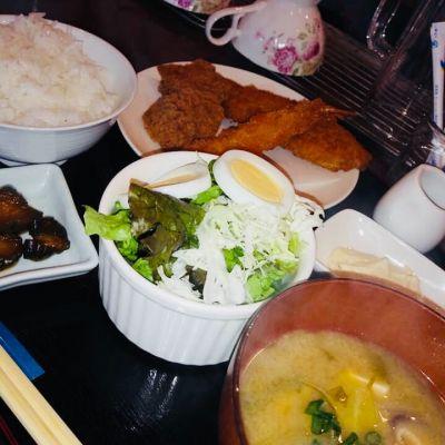喫茶軽食 K