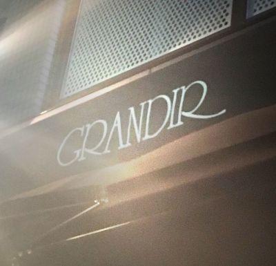 グランディール(GRANDIR)御池店