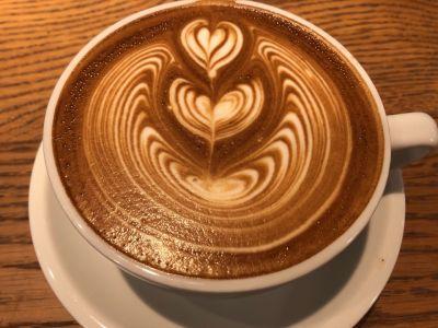 ストリーマーコーヒーカンパニーの口コミ