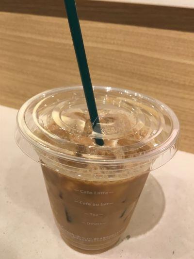 カフェ・ベローチェ西中島南方店