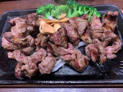 いきなりステーキ 南流山店