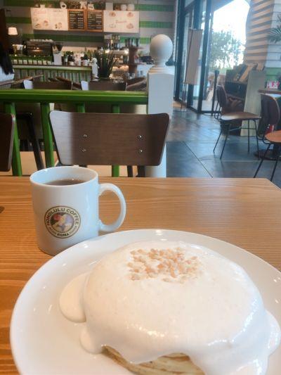 HONOLULU COFFEE 三井アウトレットパーク幕張店