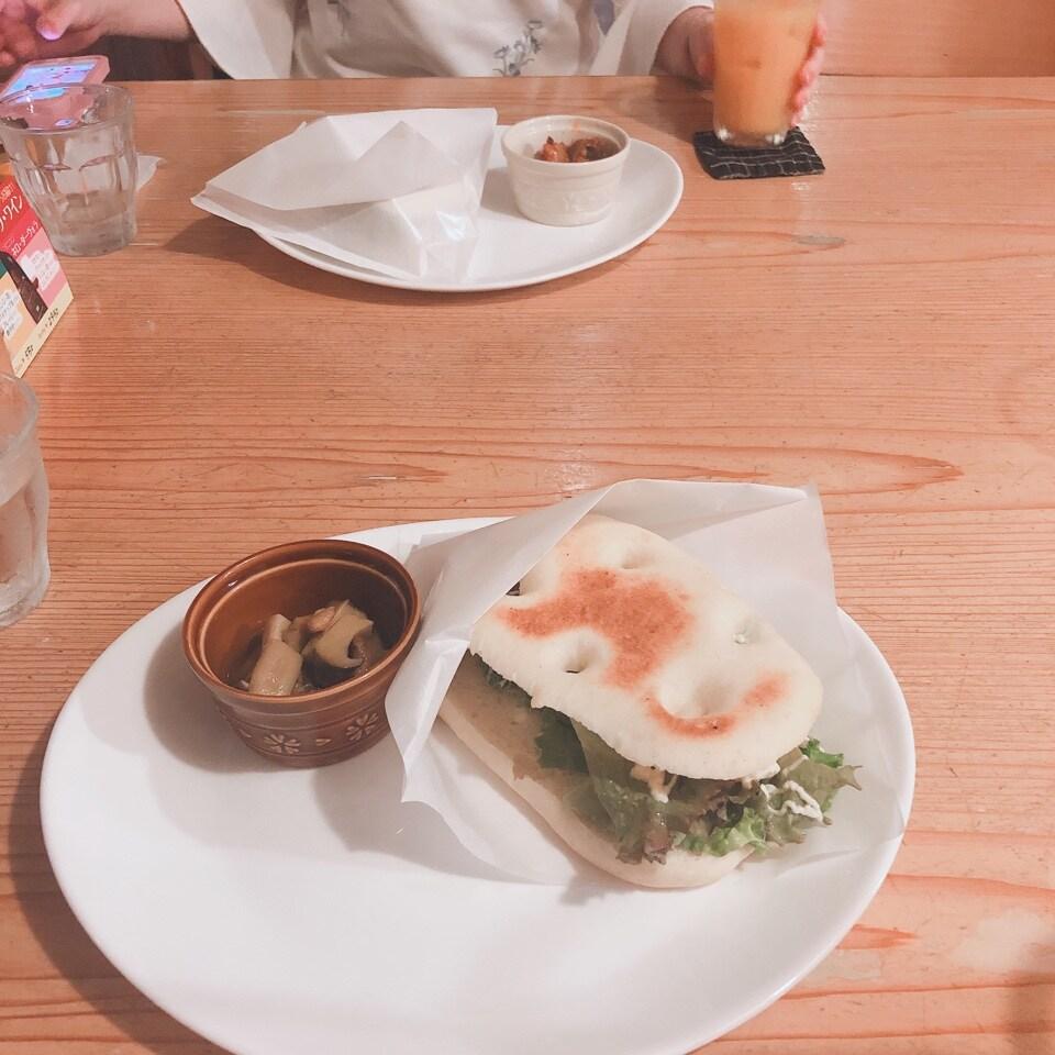 DELI+CAFE テッチーナ クッチーナの口コミ
