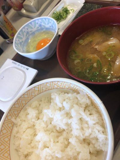 すき家環八羽田店