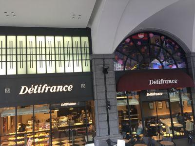 デリフランス(Delifrance)京都ヨドバシ店