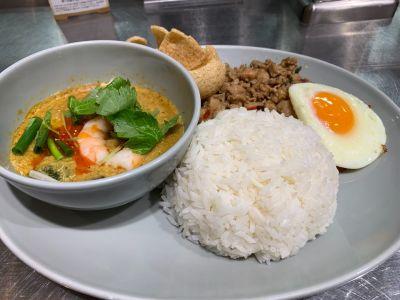 マンゴツリーキッチン パッタイ グランスタ丸の内 (mango tree kitchen PAD THAI)の口コミ