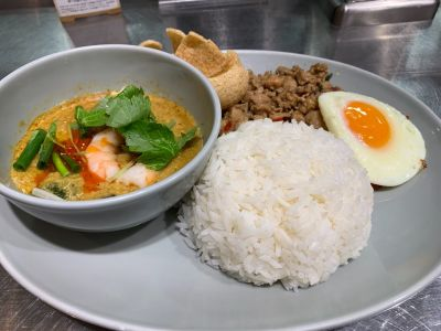 マンゴツリーキッチン パッタイ グランスタ丸の内 (mango tree kitchen PAD THAI)