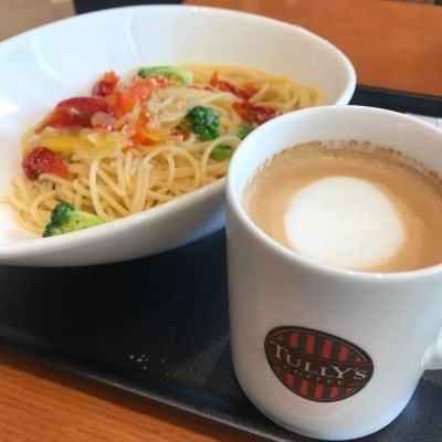 タリーズコーヒー 八重瀬シティ店