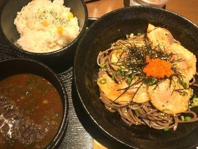 肉蕎麦 禅(ゼン)