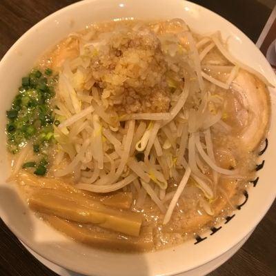 麺屋 BONCHI