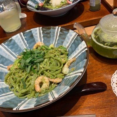 カフェソラーレ ツムギ (cafe solare Tsumugi)アリオ亀有店