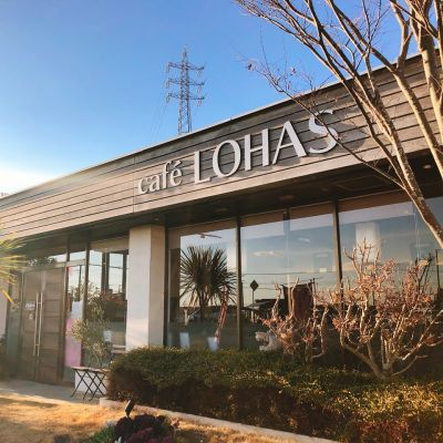 Cafe  LOHAS