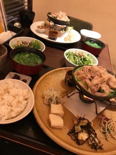 花様 ka-you 西梅田 近江自家栽培ファーム直営店