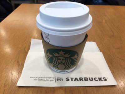 スターバックスコーヒー 渋谷クロスタワー店