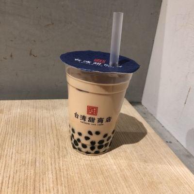 台湾甜商店 新宿店の口コミ