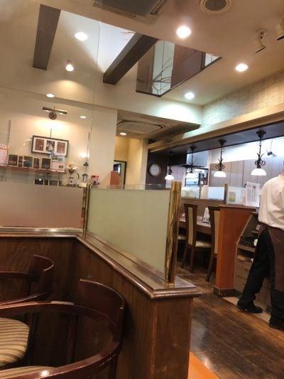 岡山珈琲館 大野辻店