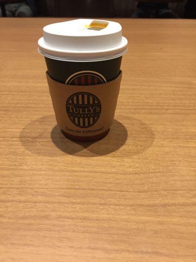 タリーズコーヒー 六本木3丁目 ナナナリア店