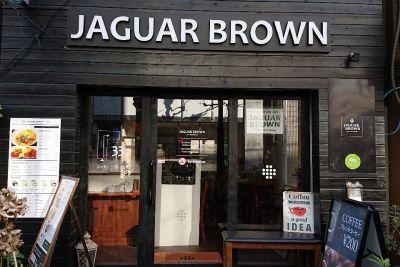 JAGUAR BROWN 秋葉原店の口コミ