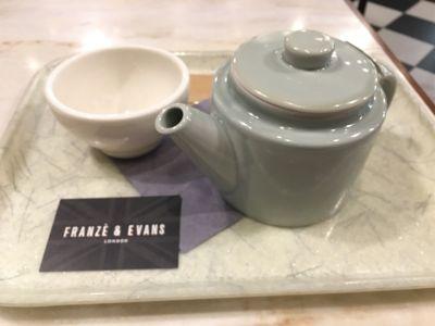 FRANZE & EVANS LONDON 表参道