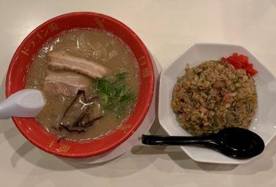 麺屋 白鳳