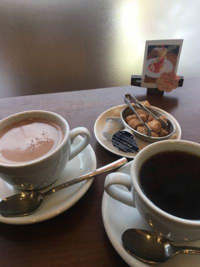 café toujours カフェ トゥジュール