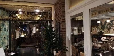カサブランカシルク 丸の内店