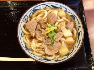 丸亀製麺 茂原店