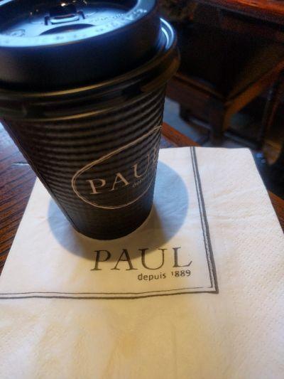 PAUL 品川駅店