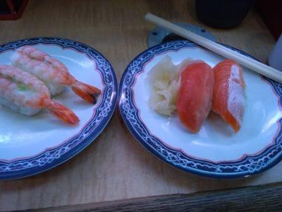 一番回転寿司 本店