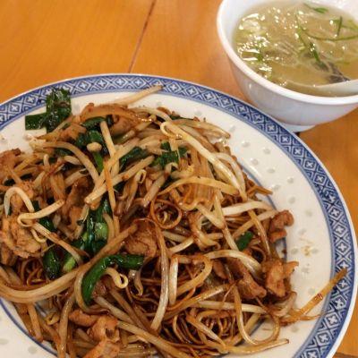 中国ラーメン揚州商人 東池袋店
