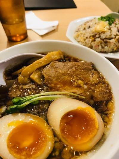 肉そば けいすけ 錦糸町店