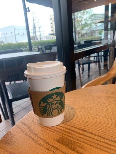 スターバックスコーヒー宮崎青葉町店