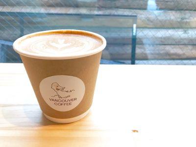 バンクーバーコーヒー 鎌倉