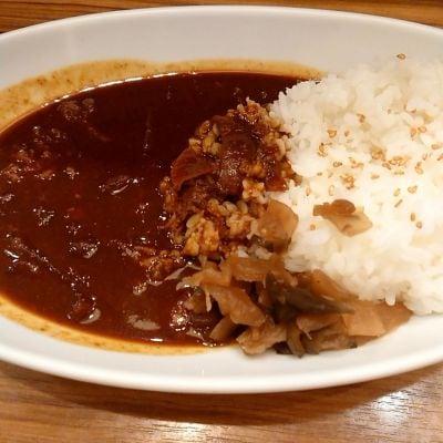 カレー厨房 大崎店