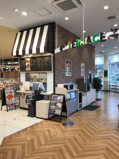 grand TERRACE  マミーマート 所沢青葉台店