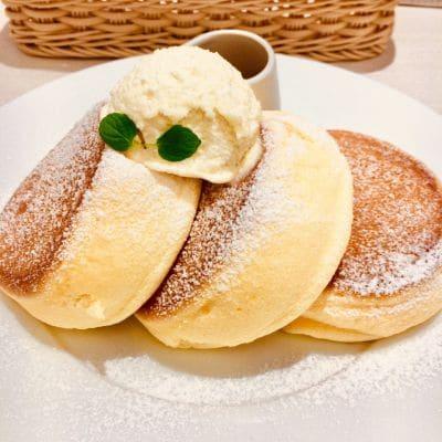 幸せのパンケーキ 新宿店