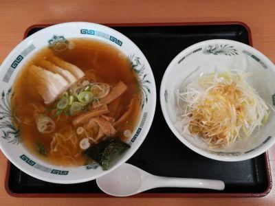 日高屋 田町西口店