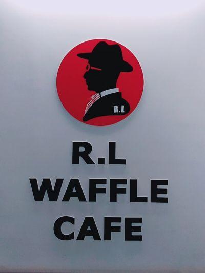 R.L WAFFLE CAFE グランルーフ店