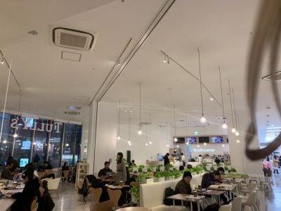 タリーズコーヒー 戸田店
